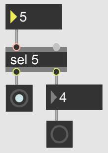 【Max】selectオブジェクトの使い方